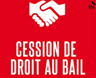 Cession de Droit au bail
